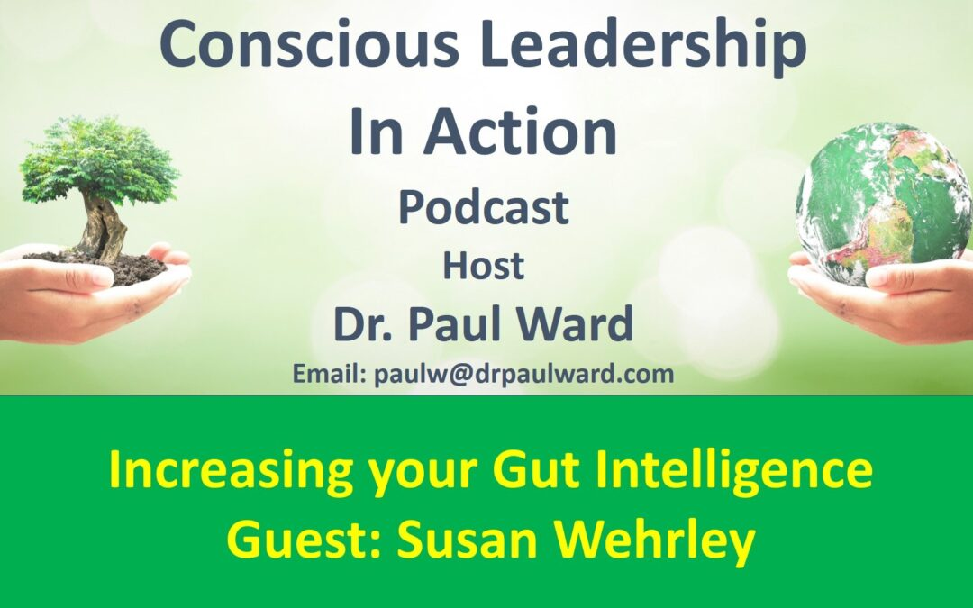 Increasing Your Gut Intelligence