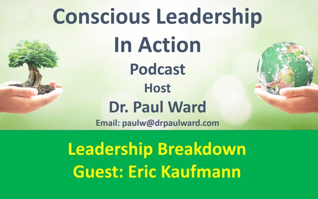 Leadership Breakdown